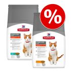 Hill's Young Adult Sterilised Cat - Pack mixto